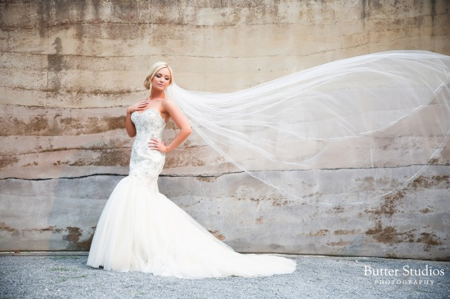 Maggie Sottero Radience