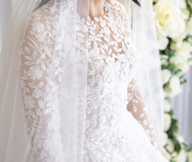 Norma And Lili Bridal Couture, A-Line
