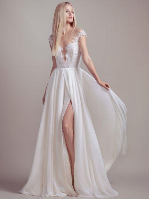 Hayley Paige Soleil / 1902 Wedding Dress