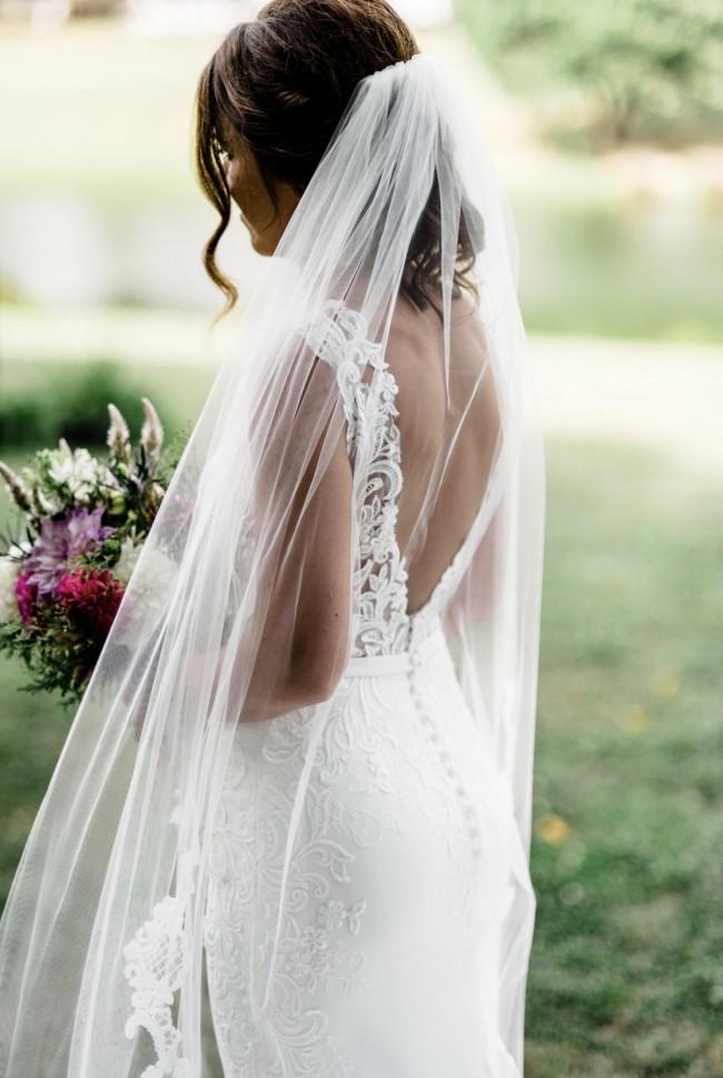 Pronovias, La sposa