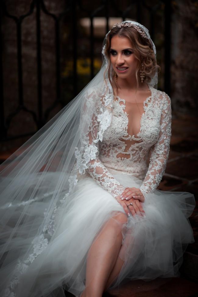 Alon Livne Kamila, Customized