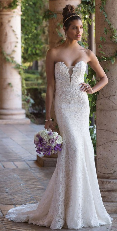 Sincerity Bridal 4029