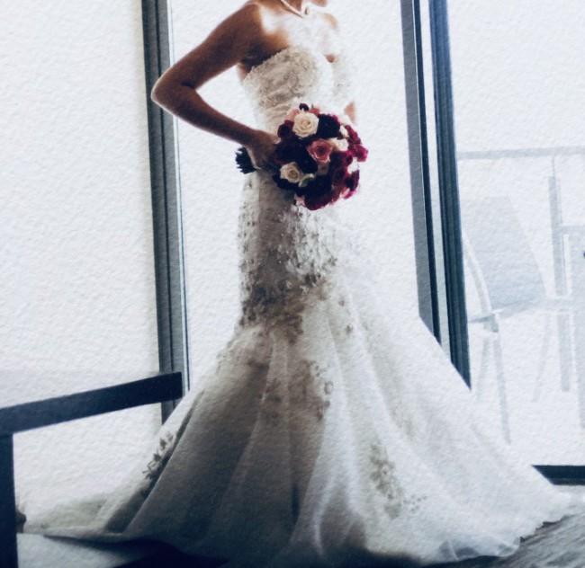 Allure Bridals 8870