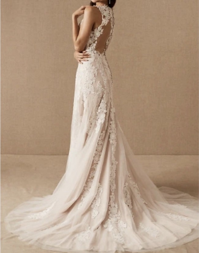 BHLDN Whispers and Echoes Monarch