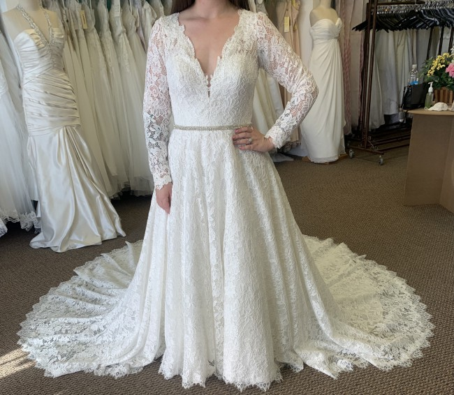Maggie Sottero Terry