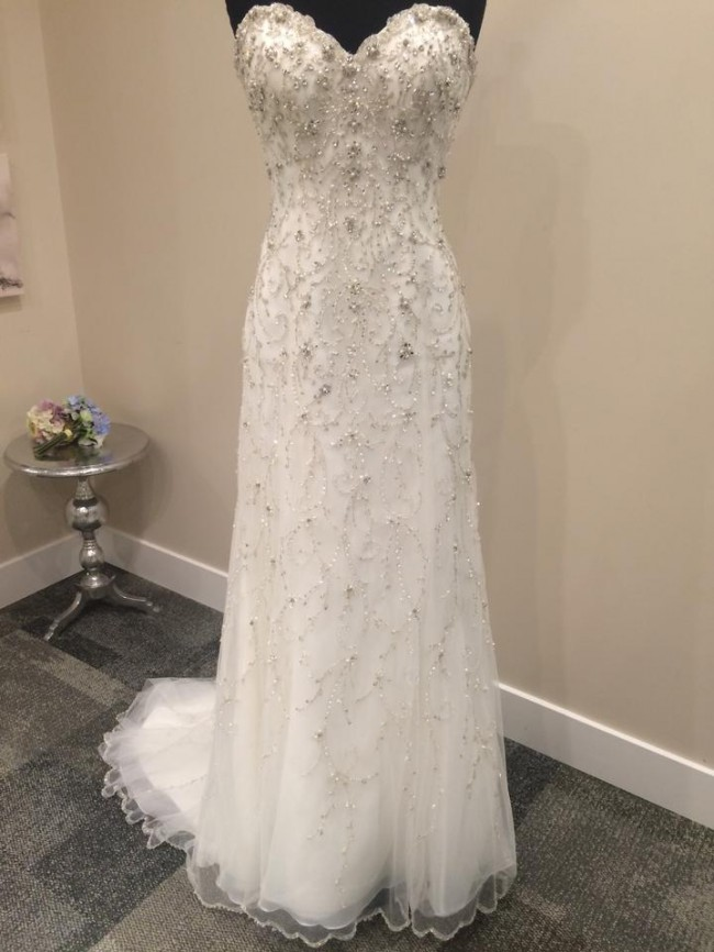 Maggie Sottero, Cayleigh