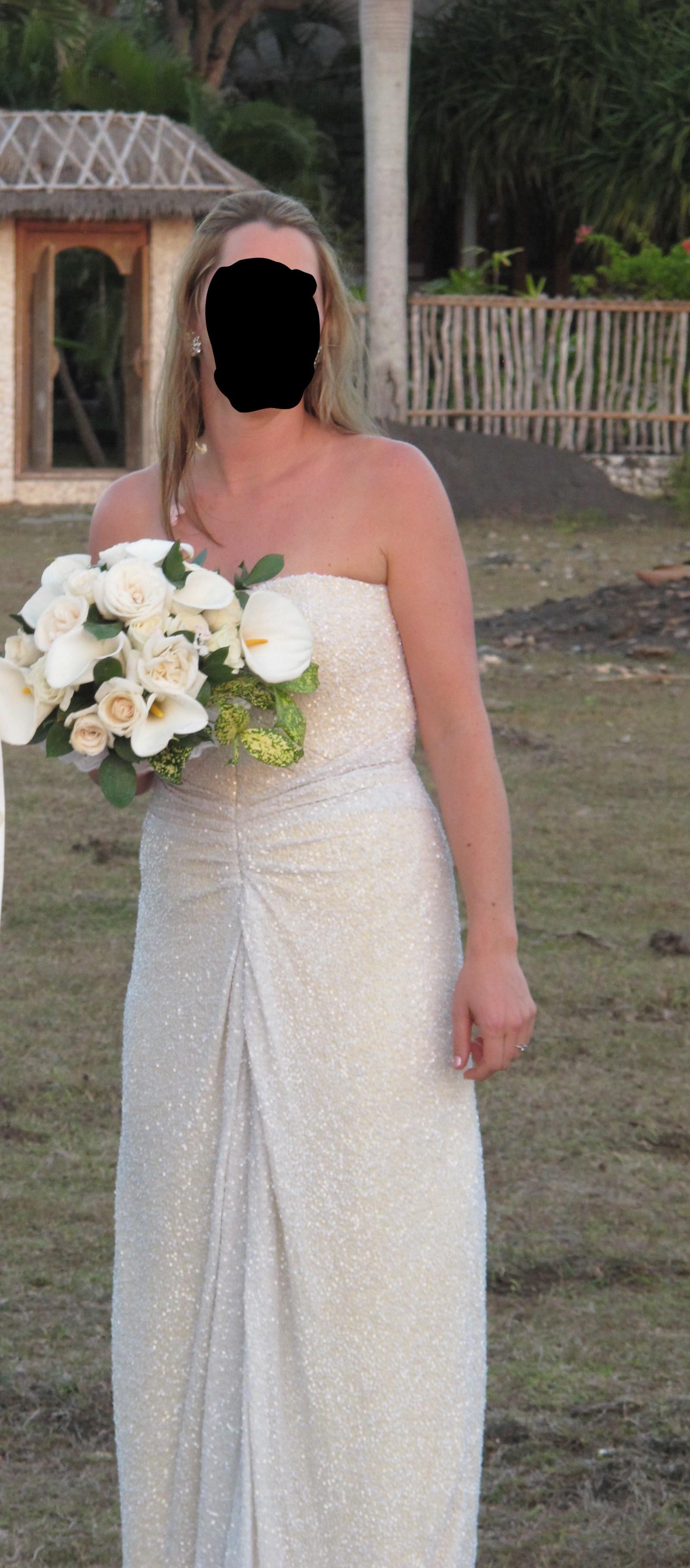 Michael Kors Sweetheart Strapless Preloved Wedding Dress Save 74 Stillwhite,Bride Plus Size Black Wedding Dresses
