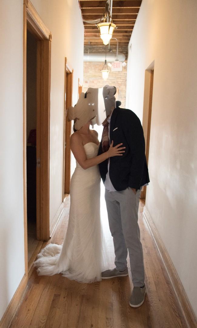 La Sposa Orel