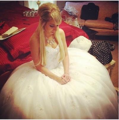 Moonlight Bridal, Style H1182