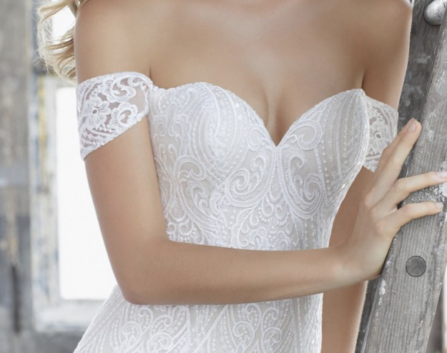 Morilee, Karissa gown 8222
