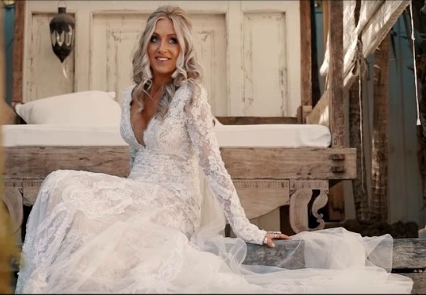 The Gold Coast Bridal Lounge One Off Made To Order Wedding Dress On Sale 51 Off