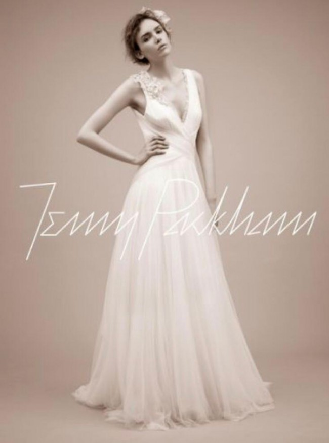 Jenny Packham Minerva