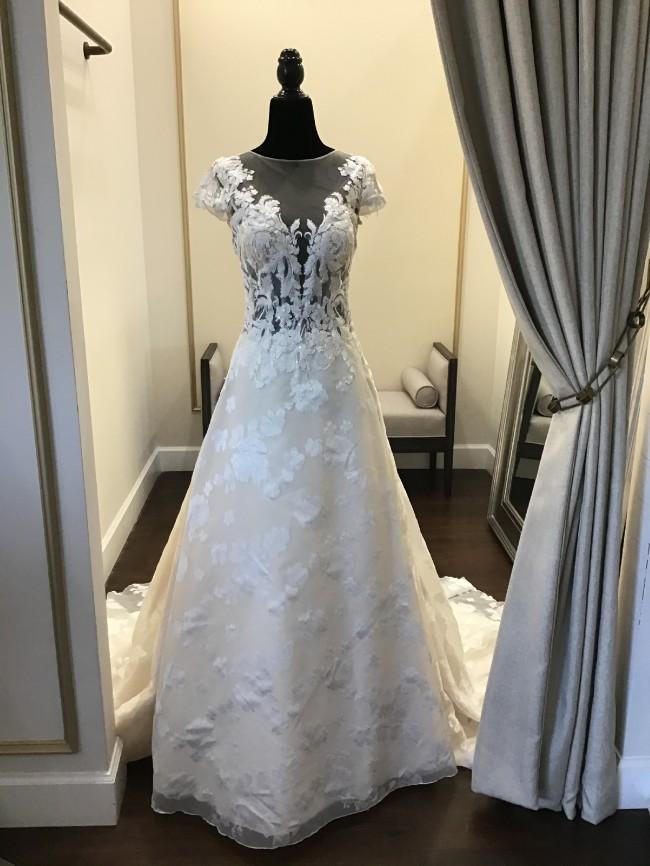 Bonny Bridal 916