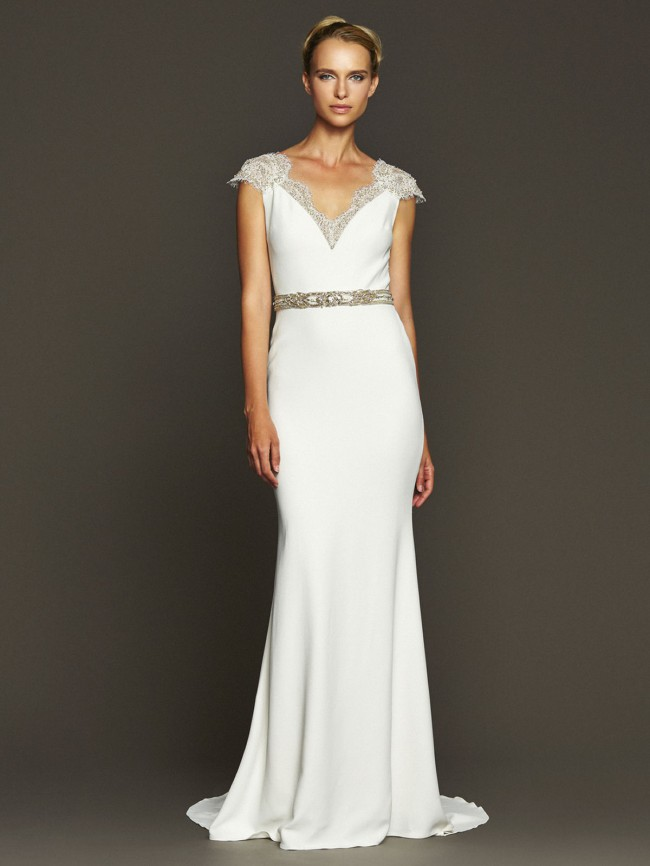 Badgley Mischka Fonda
