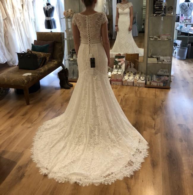 Sincerity Bridal, 44092