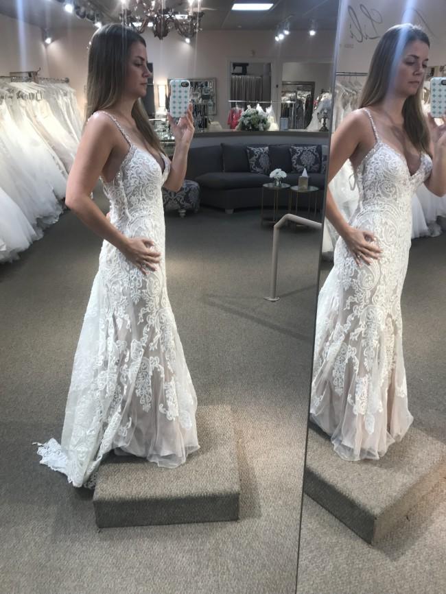 Allure Bridals,  9452