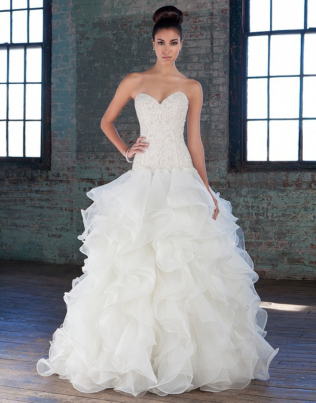 Justin Alexander Signature Spring Collection 2016
