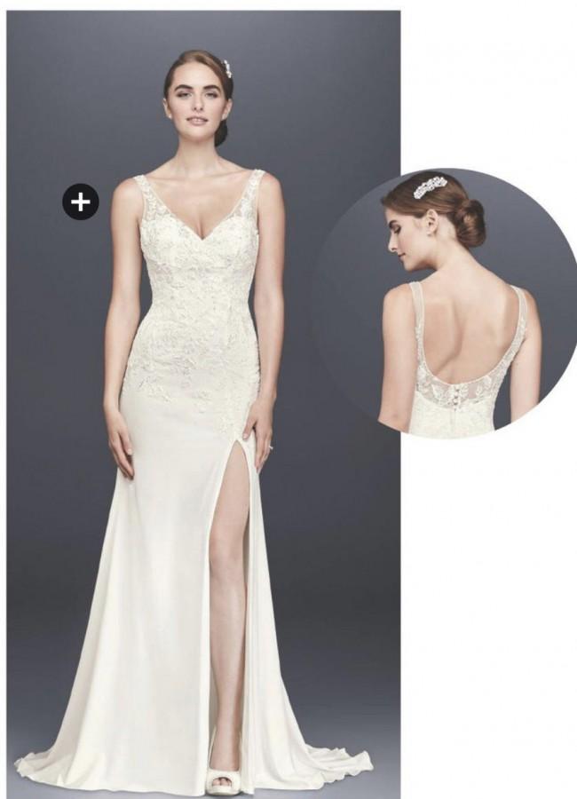 David's Bridal, WG3874