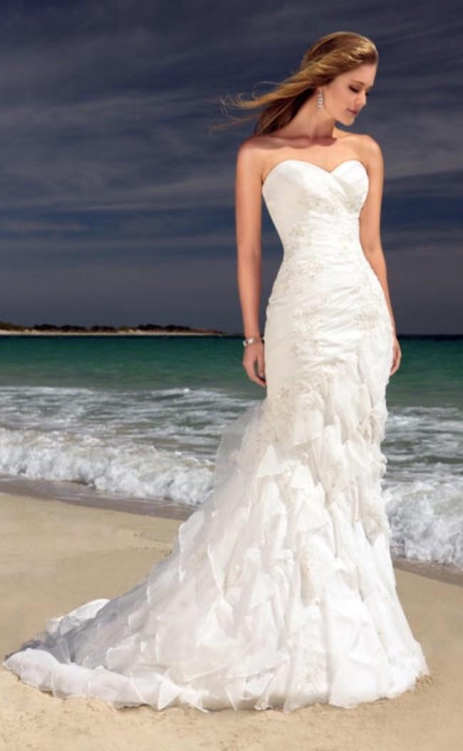 Ella Bridal 5468DM