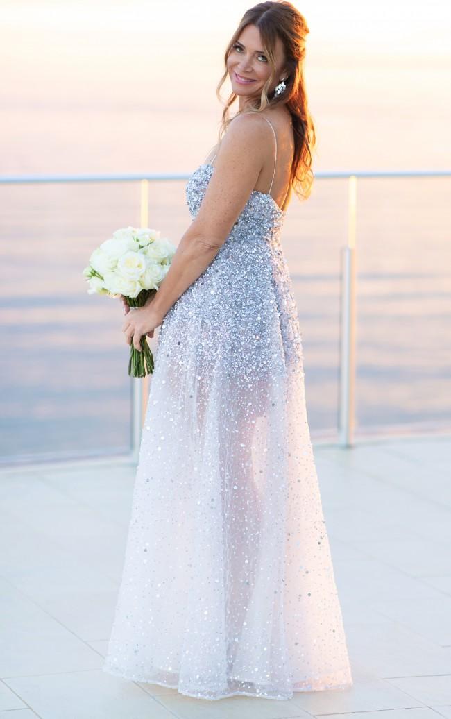 One Day Bridal, Kennedy