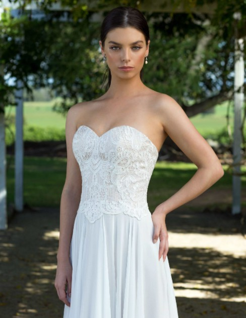 Jack Sullivan Bridal Tessa