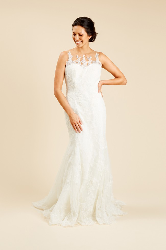 La Sposa, Rocio - Brides do Good