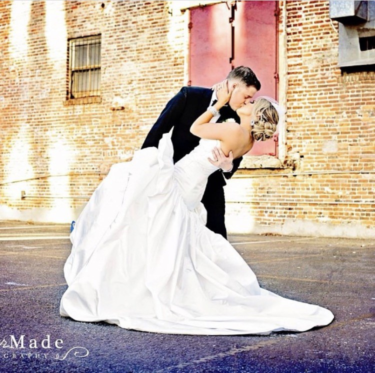 Austin Scarlett Wedding Gowns: Austin Scarlett Violettea As20 Used Wedding Dress On Sale