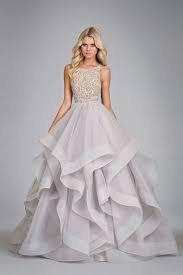 Hayley Paige, Custom Made- Dori skirt/ Josie Bodice