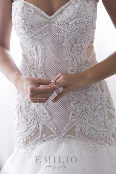 Bizzaro Bridal Custom Made