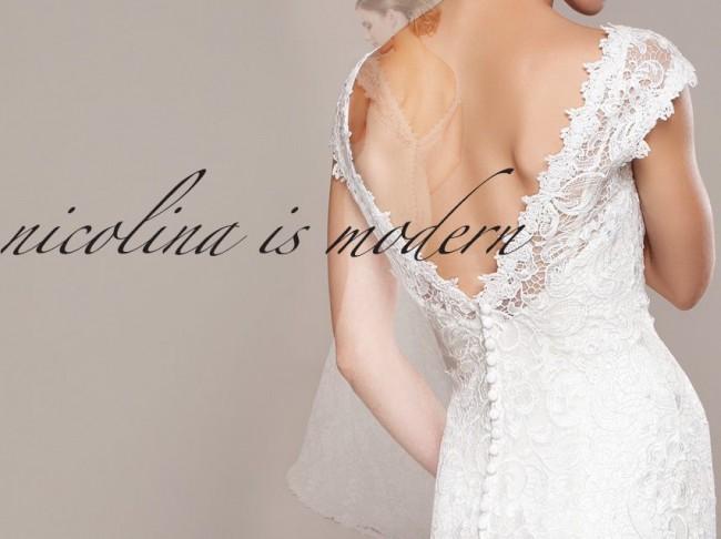 Nicolina Bride NB15289