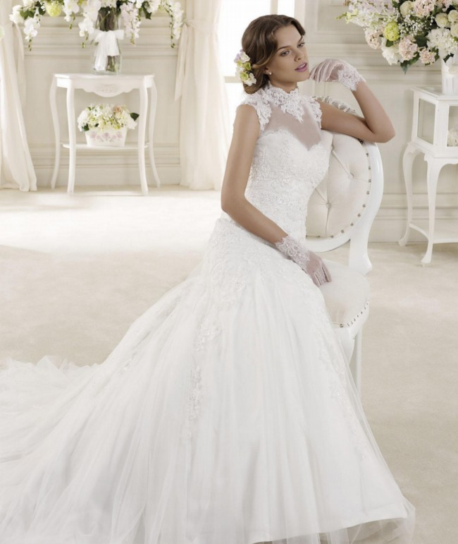 Nicole Spose, Corlet 2014 Collection