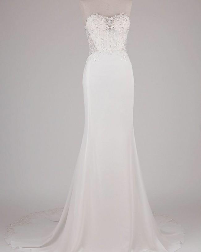 Omelie bridal 1731