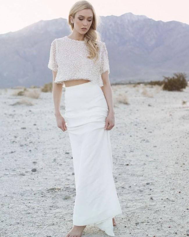 Sarah Seven Utopia skirt