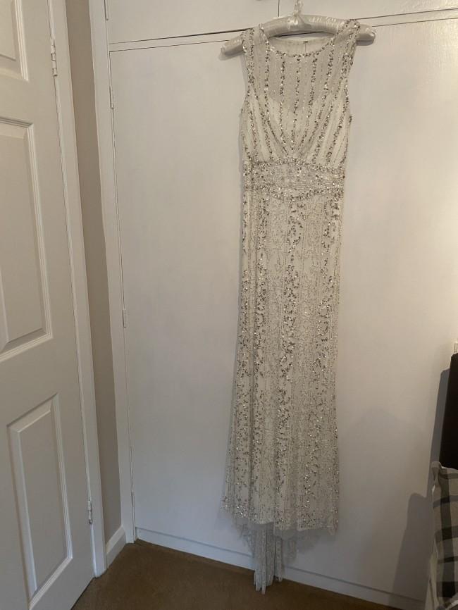 Phase Eight Hope bridal dress