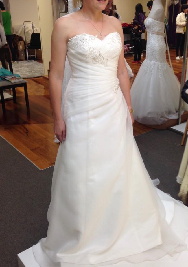 Calla Bridal WD12037