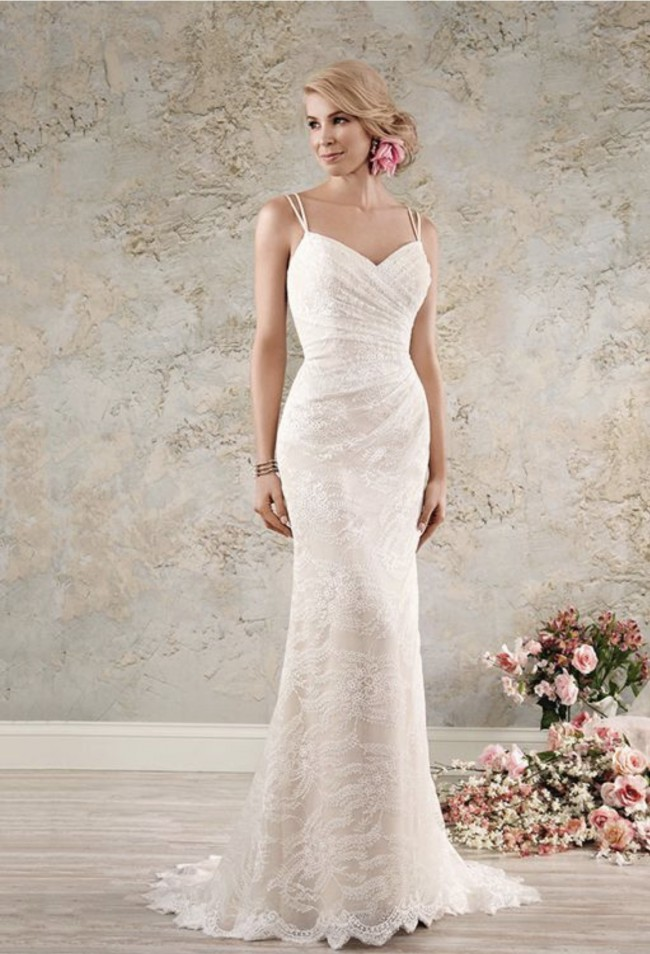 Alfred Angelo 8559