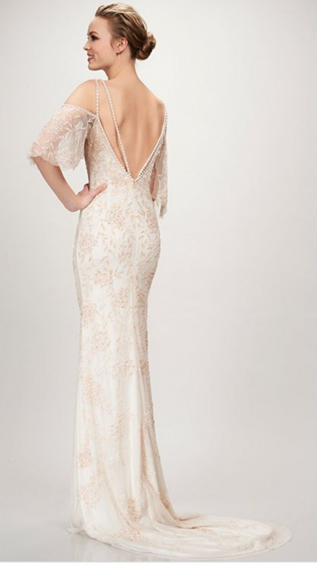 Theia Couture Layla gown