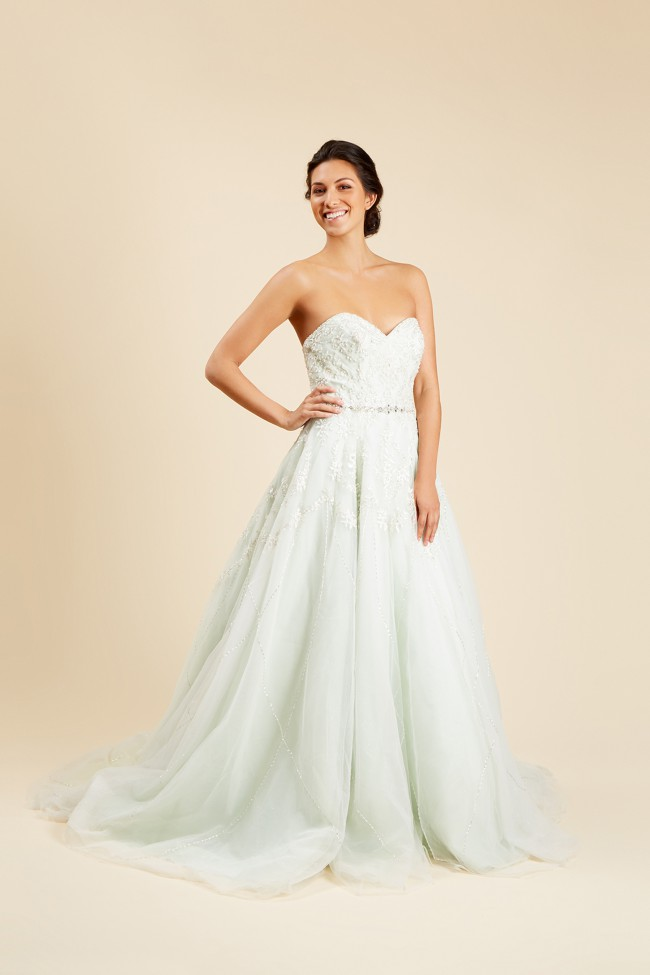 Alfred Angelo, The Lilypond - Brides do Good