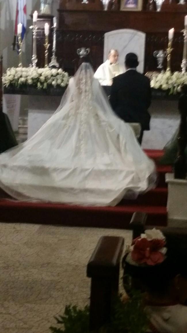 Elie Saab Aldabra Second Hand Wedding Dress On Sale 86