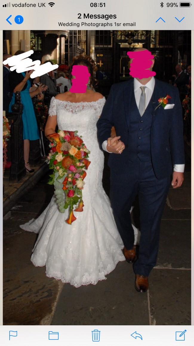 La Sposa, Idalina