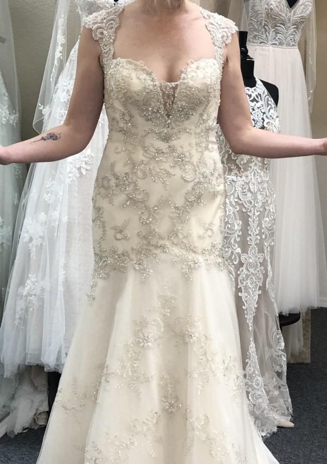 Casablanca Bridal Hibiscus