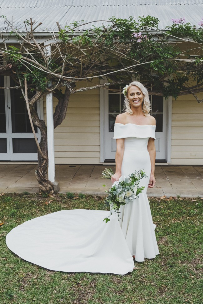 One Day Bridal Sadie Gown