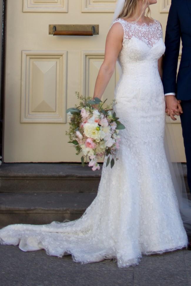 Hobnob Bridal, Daniela