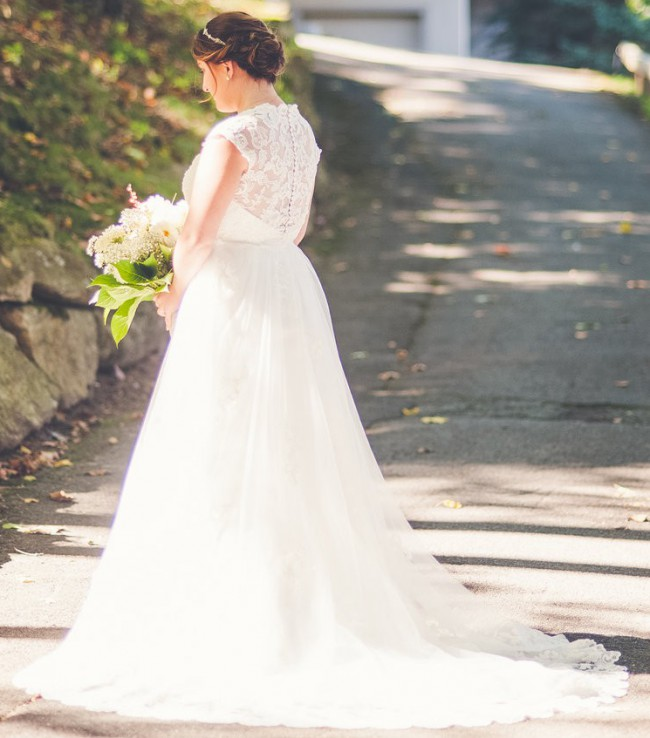 Alfred Angelo 8538