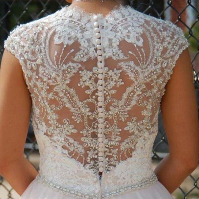 Allure Bridals, 9162