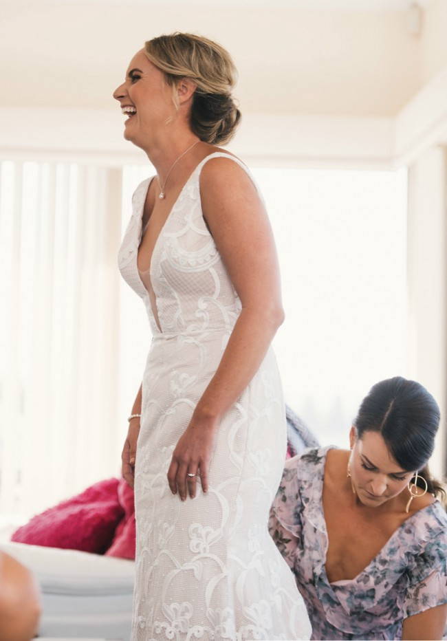 Caleche Bridal House Bethany