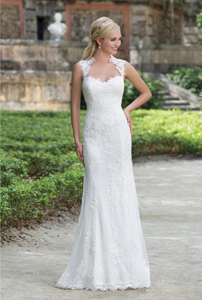 Sincerity Bridal, Maggie Sottero 3885
