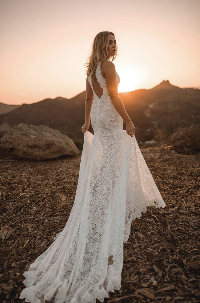 Lovers Society, Phoenix Gown