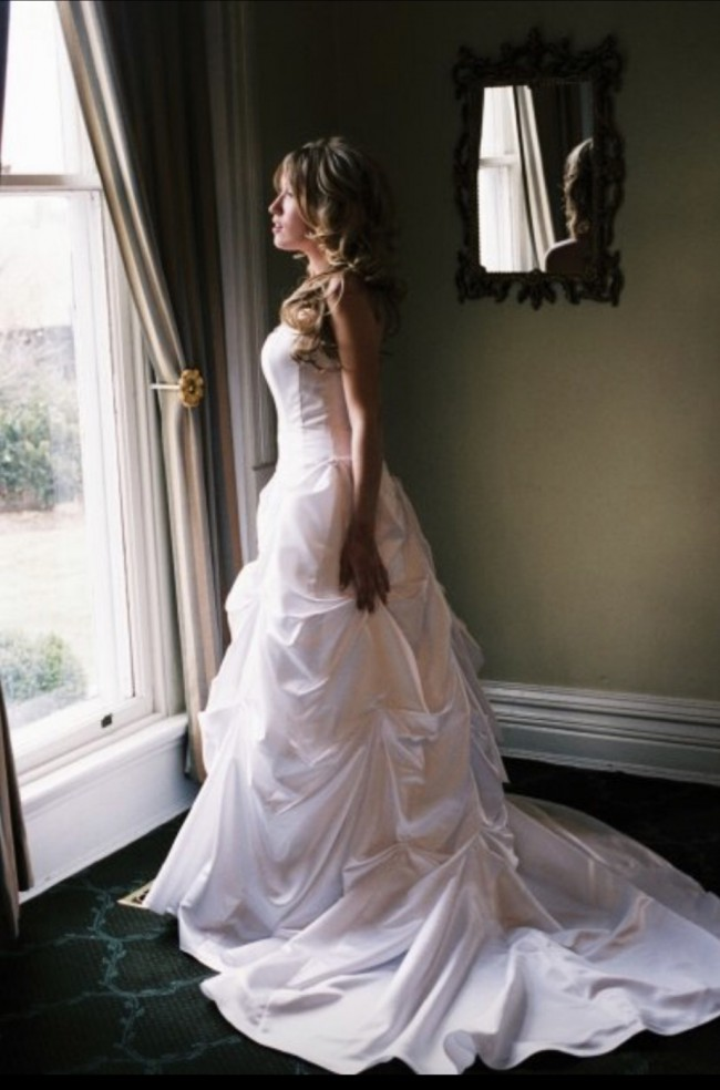 David's Bridal, T9100