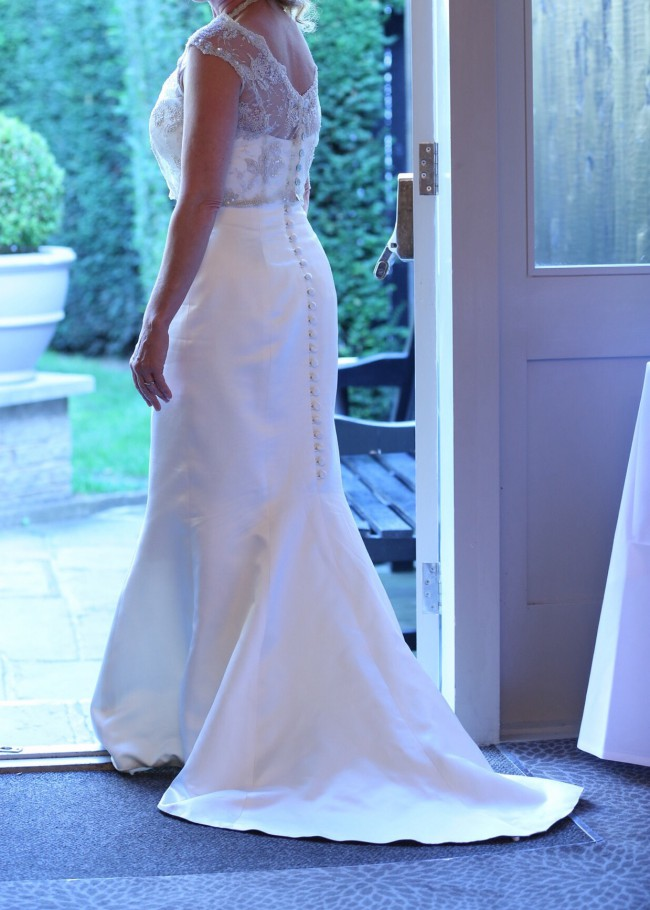 Blue Bridalwear, Wallace